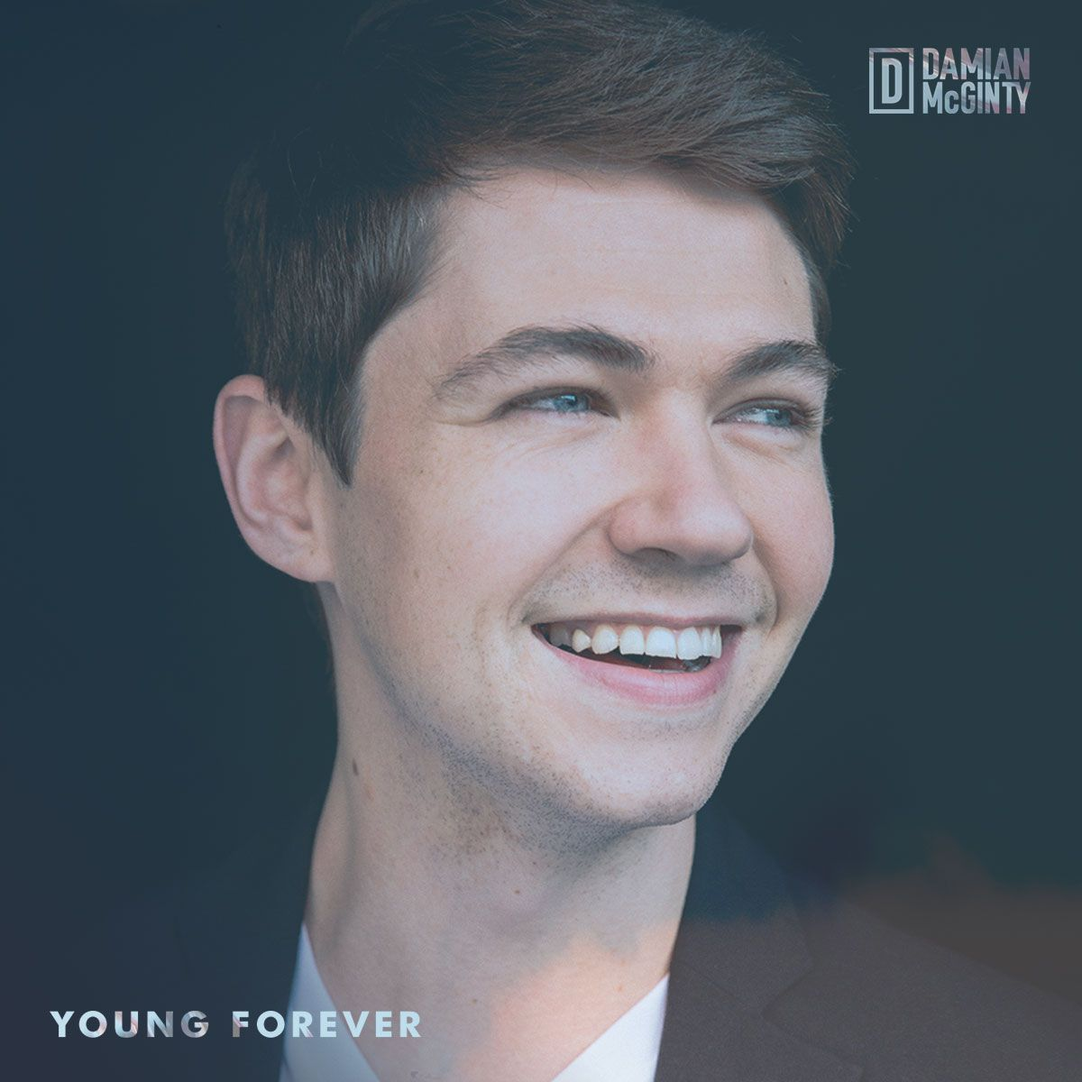 Six Quick Questions With Damian McGinty - New Album 'Young Forever' Out Today